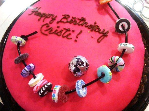 Cristis Cake tartooful