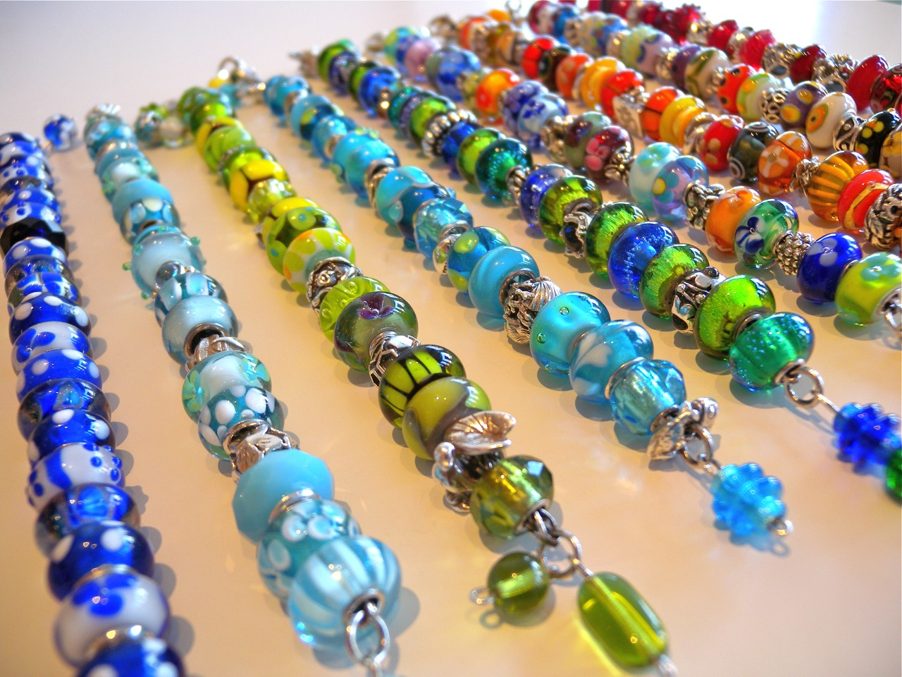 Trollbeads Inspiration The Whole Shebang Tartooful