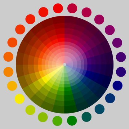 Colour Is A Deeply Emotional Matter With Certain Shades Evoking Strong Reactions Of Energy Inspiration Or Calm There Has Been Lots Psychological