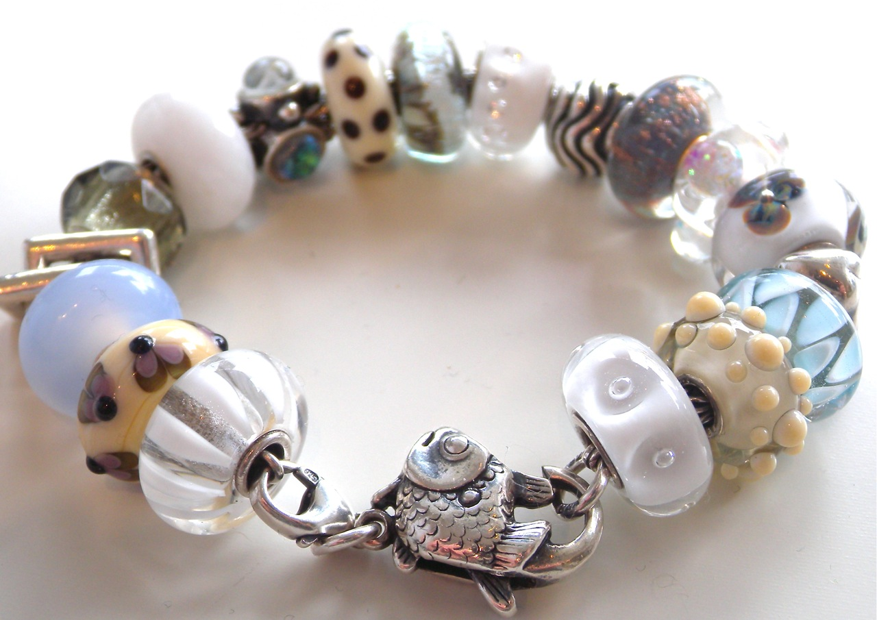 unique variety bracelet glass bracelets trollbeads selling t a of as them too difficult leather won com beads be with marthnickbeads img would trollbead come it since the