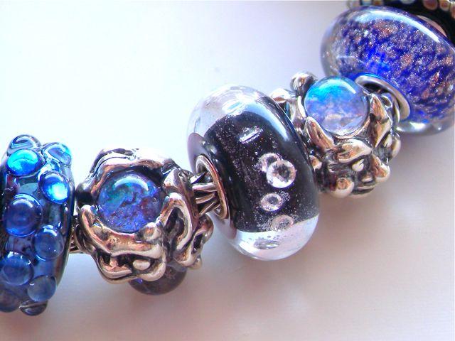 Dichroic Glass Trollbeads Tartooful