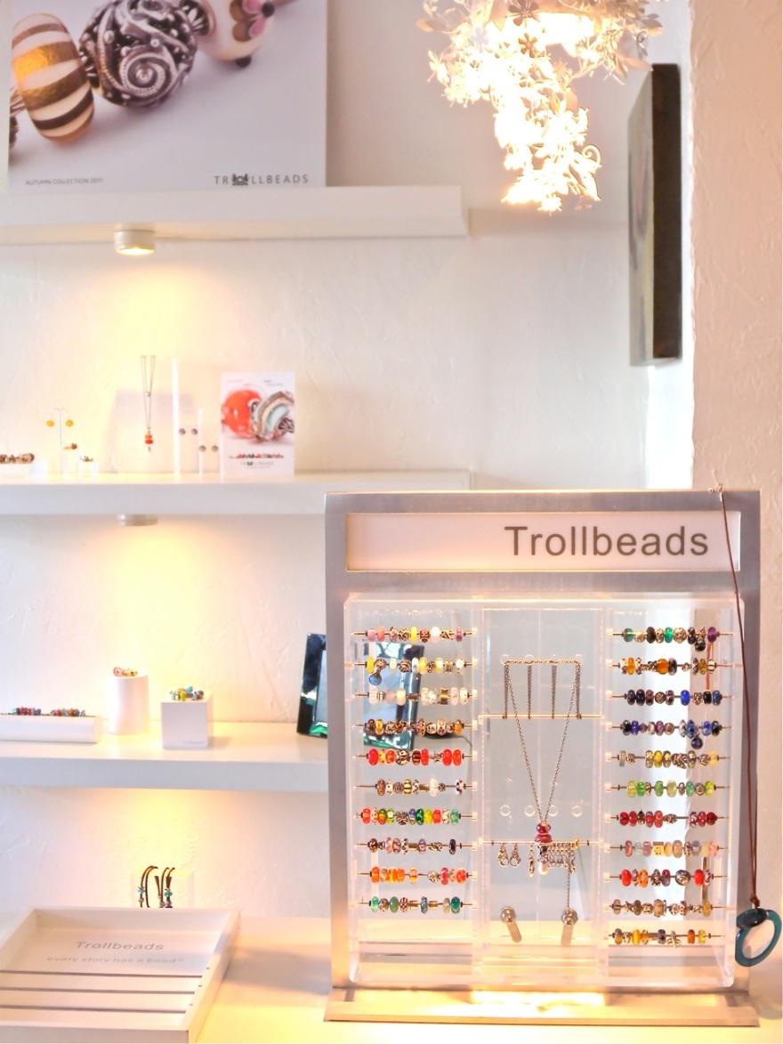 Trollbeads Online Shop