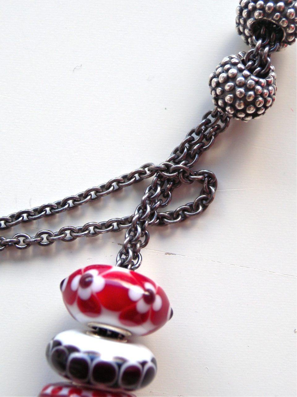 Trollbeads Inspiration: How do you wear your Trollbeads