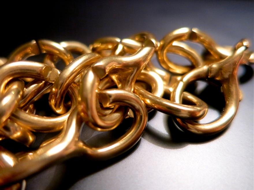 bronze-cluster