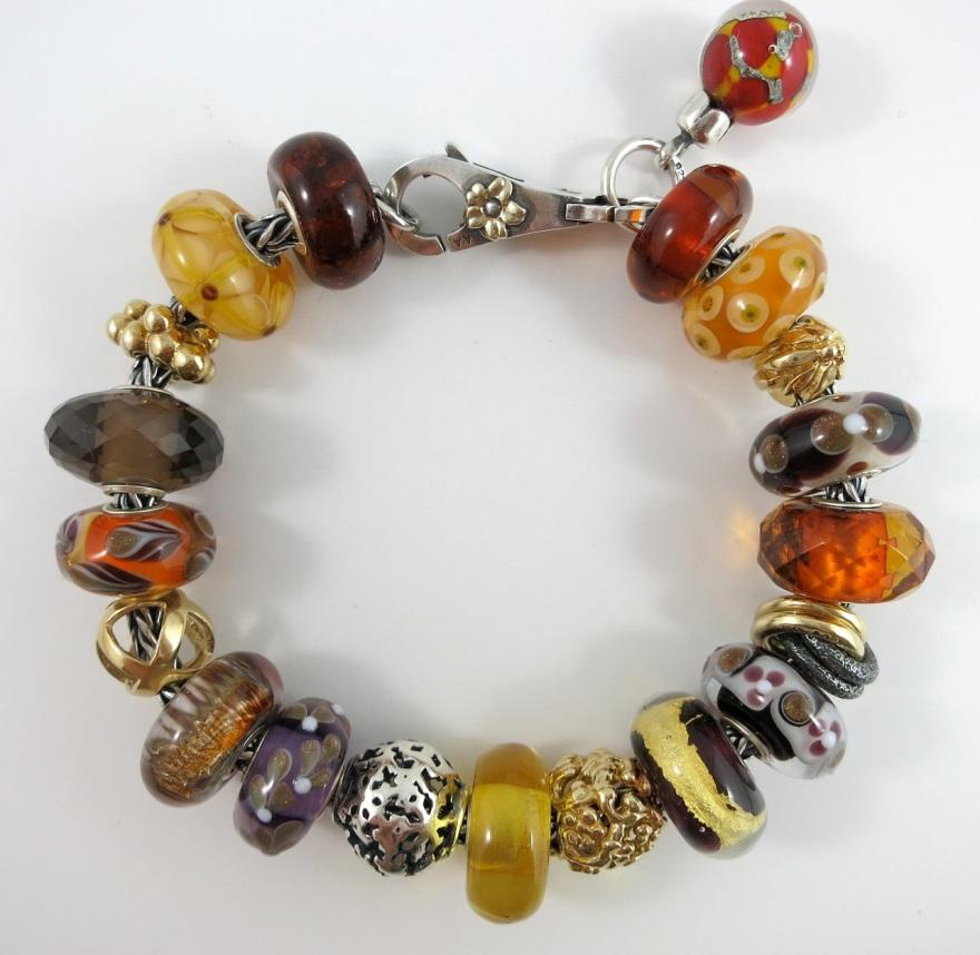 amber-round