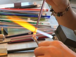 glass-making