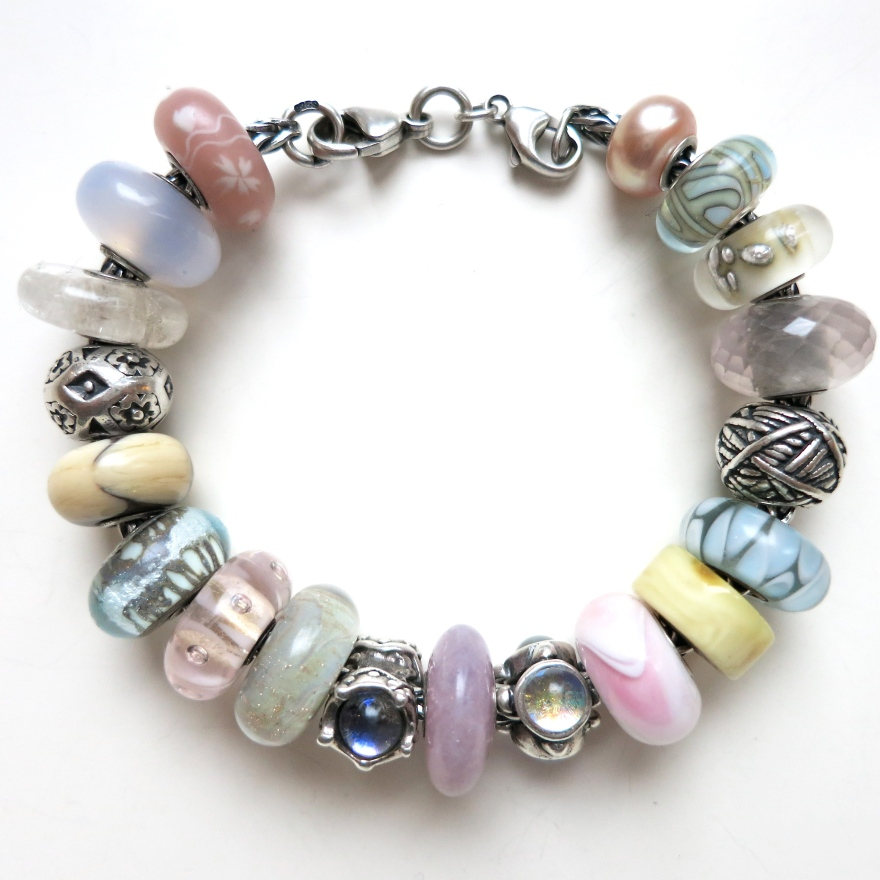 Trollbeads Kimono Beads