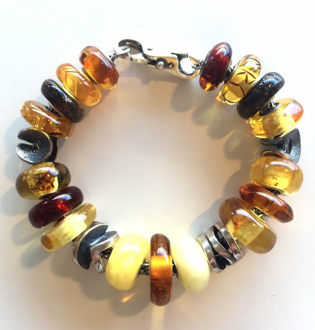 amber-circle